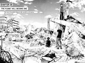 I Really Enjoy This Manga